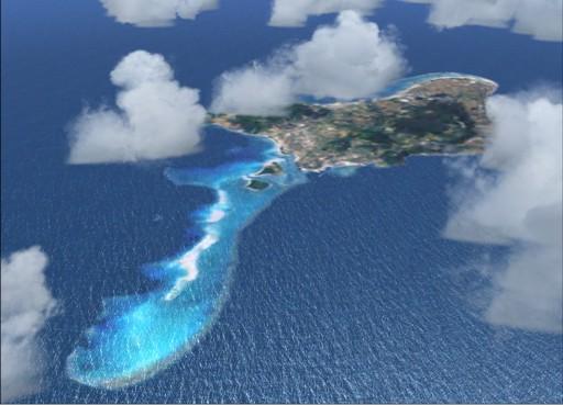 Kz's Page South West Islands of Japan FSX Addon Scenery